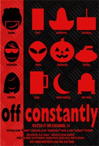 off constantly