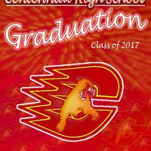 centennial grad 2017