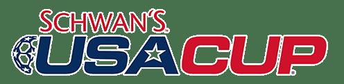 USA Cup 2018