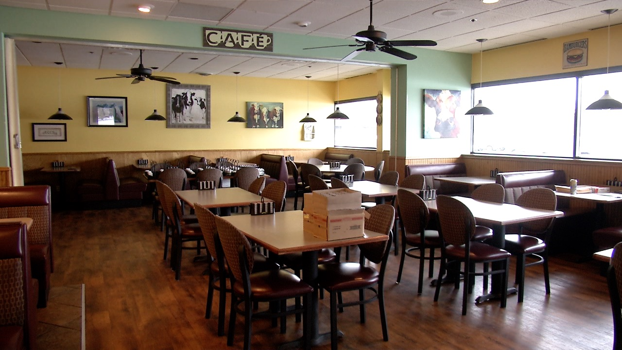 CREAMERY CROSSING NOW OPEN IN FORMER MATTHEW'S RESTAURANT LOCATION IN CIRCLE PINES
